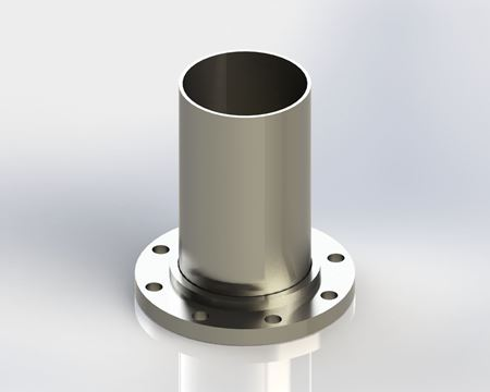 Picture for category Tank Heater Nozzle/Collar