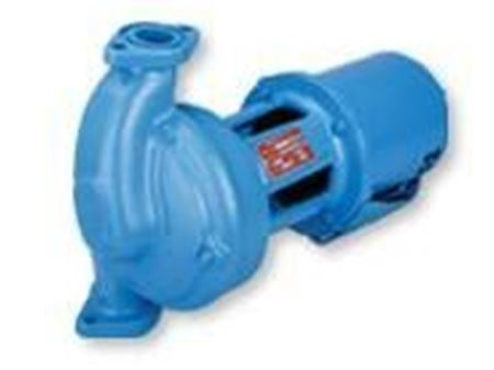 Picture for category GTB/MTO Series - In-Line Centrifugal Pumps - 1750 RPM