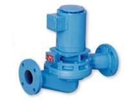 Picture for category TVB In-Line Centrifugal Pumps - All Bronze - 1750 RPM