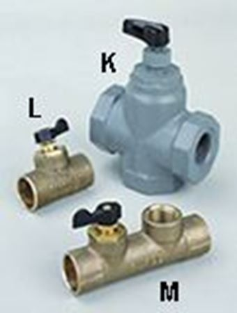 Picture for category Hydronics Specialties