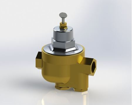 Picture for category High Pressure Regulating Valves S Series