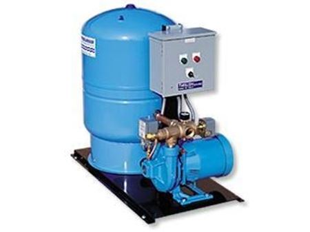 Picture for category Thrush Pressurizer™ - PB Series