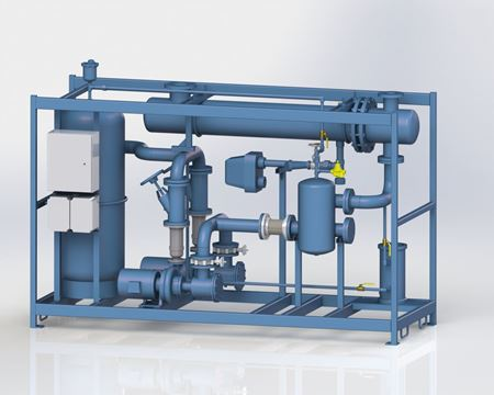 Picture for category Engineered Heat Transfer Package System