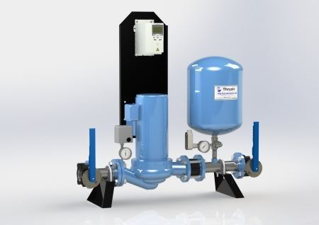 Picture for category Variable Speed Pressurizer™