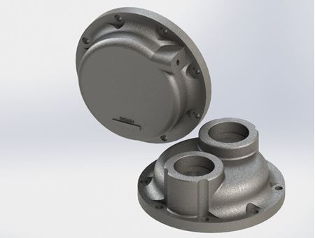 Picture for category Replacement Parts for Stainless Steel Straitube™ Heat Exchangers