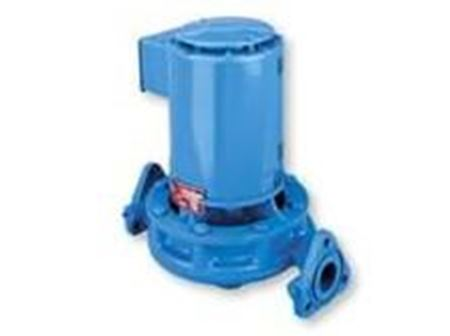 Picture for category GTV Bronze Fitted Vertical - Stock Pumps - 1750 RPM