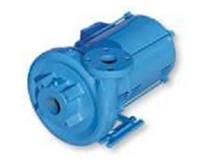 Picture for category PCe300 Close Coupled Pumps - 1750 RPM