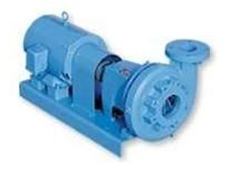 Base-Mounted End Suction Pumps