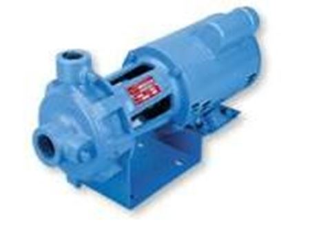 Picture for category GTU Centrifugal Pumps - 3500 RPM