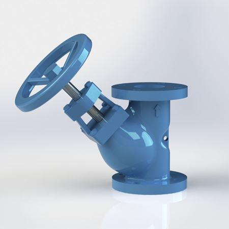 Picture for category Cast Iron Triple Duty Valves 125T Series