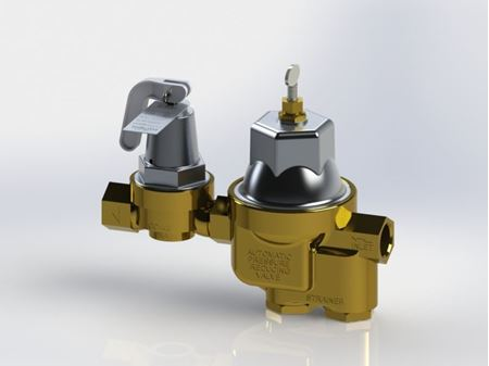 Picture for category Dual Control Valve