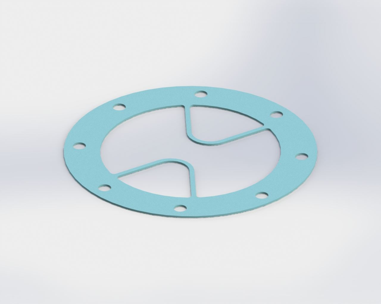Picture of 9754-0490, REPLACEMENT PARTS FOR STAINLESS STEEL STRAITUBE™ HEAT EXCHANGERS