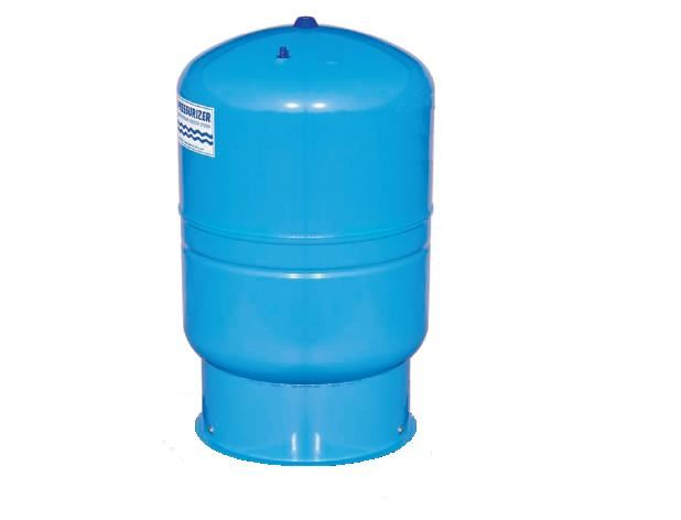 Picture of 1441-110 , N & NV SERIES EXPANSION TANKS (NON-ASME)